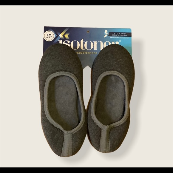 New Isotoner Slippers - Great gift idea